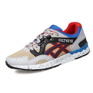 Running Flat Bottomed Outdoors Men's Sneakers
