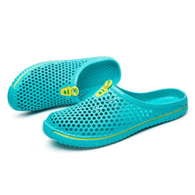 Breathable Hollow Out Beach Slippers