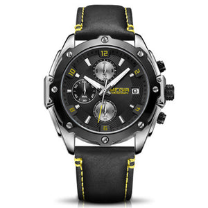 Outdoor Mountaineering Luminous Watches