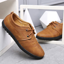 British Soft Casual Shoes