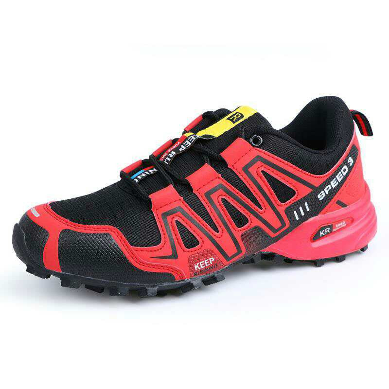 Outdoor Mountaineering  Shiner Sports Shoes