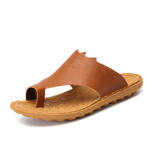 Comfortable Beach Flip-flops Men's Sandals