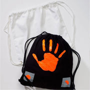 Drawstring Bag 380 x 380mm