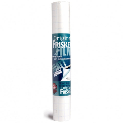 Frisket Film - Low Tack Masking Film 380mm x 3.66m