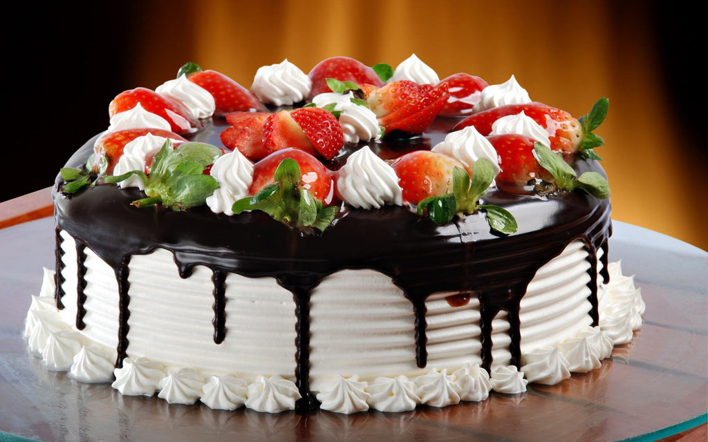 Premium and Star Hotel Cake Delivery in Bangalore