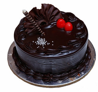 Send Chocolate Truffle cake to Bangalore through The Pastry Inn