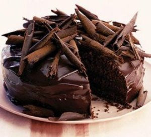 Send Death By Chocolate cakes to Bangalore through The Pastry Inn