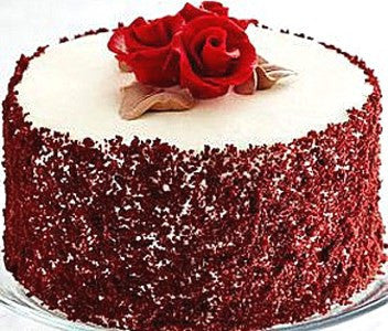 Send Red Velvet cakes to Bangalore through The Pastry Inn