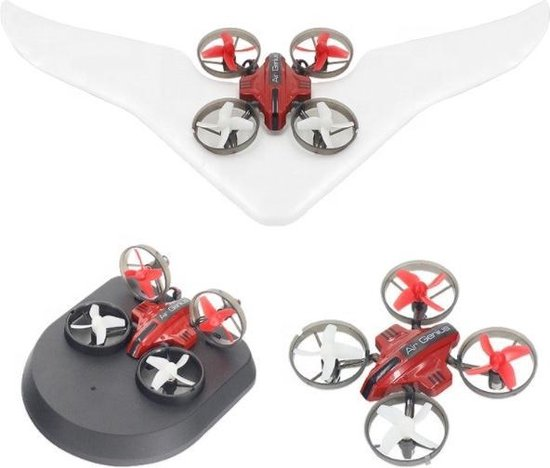 3 in 1 drone
