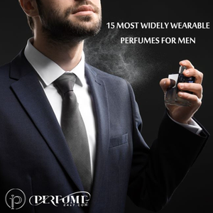 15 Most Widely Wearable Perfumes For Men