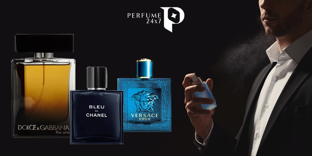 Which is the most seductive perfume?