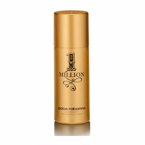 Buy original Paco Rabanne 1 Million Deodorant For Men 150ml only at Perfume24x7.com