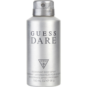 Buy original Guess Dare Deodorant For Men 150ml only at Perfume24x7.com