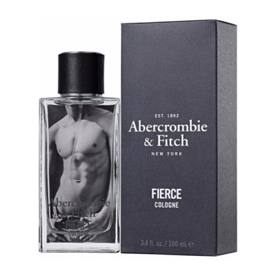 Buy original Abercrombie Fitch Fierce Mens Cologne Spray only at Perfume24x7.com