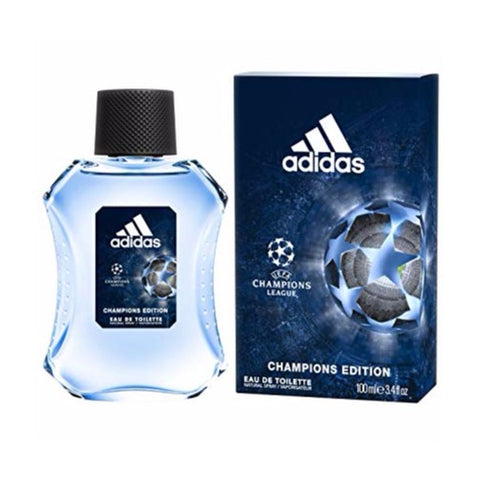 Buy original Adidas Champions Edition Edt For Men 100ml only at Perfume24x7.com