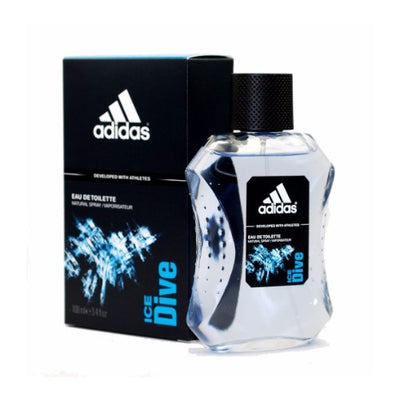 Buy original Adidas Ice Dive Edt For Men 100ml only at Perfume24x7.com