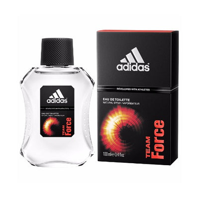 Buy original Adidas Team Force Edt For Men 100ml only at Perfume24x7.com