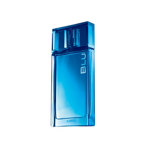 Ajmal Blu EDP For Men 90ml