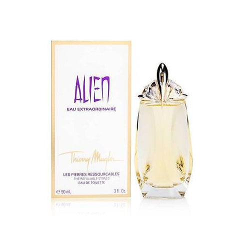 Buy original Thierry Mugler Alien Eau Extraordinaire EdT 90 ML only at Perfume24x7.com