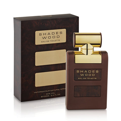 Armaf Shadeswood edt For Men 100ml