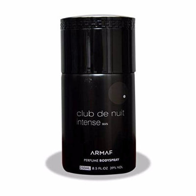 Buy original Armaf Club De Nuit Intense Deodorant For Men 250ml only at Perfume24x7.com