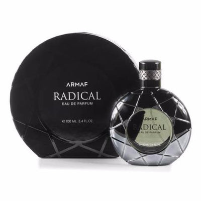 Buy original Armaf Radical Eau De Parfum 100ml For Men only at Perfume24x7.com
