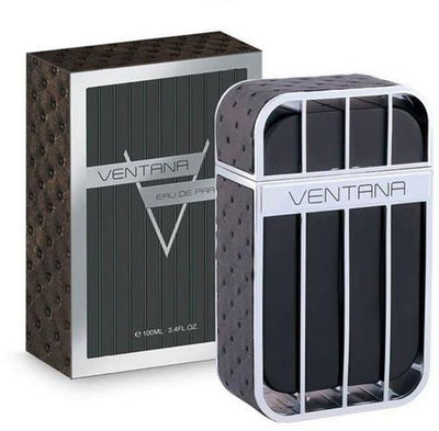 Buy original Armaf Ventana Pour Homme Eau De Parfum 100ml only at Perfume24x7.com