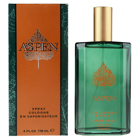 Buy original Aspen Cologne For Men 100ml only at Perfume24x7.com
