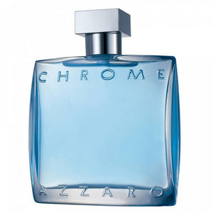 Azzaro Chrome EDT For Men 100ml - Perfume24x7.com