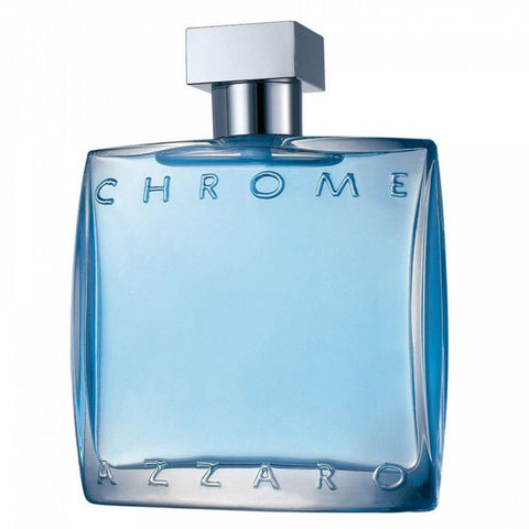 Buy original Azzaro Chrome EDT For Men only at Perfume24x7.com