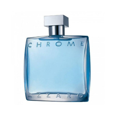 Buy original Azzaro Chrome Edt For Men 7ml Miniature only at Perfume24x7.com