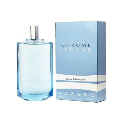 Buy original Azzaro Chrome Legend For Men EDT 125 ML only at Perfume24x7.com