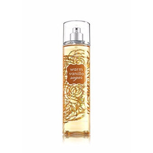 Buy original Bath & Body Warm Vanilla Sugar Mist For Women 236ml only at Perfume24x7.com