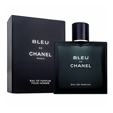 Buy original Bleu De Chanel EDP For Men 100ml only at Perfume24x7.com