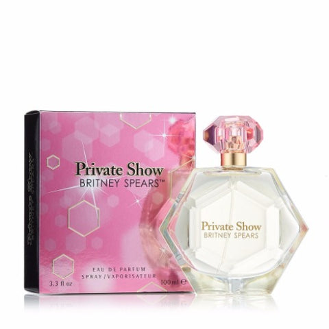 Buy original Britney Spears Private Show EDP for Women 100ml only at Perfume24x7.com