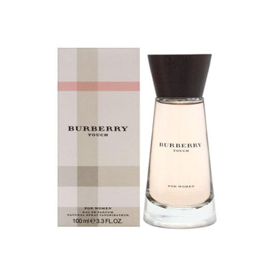 Buy original Burberry Touch EDP For Women 100ml only at Perfume24x7.com
