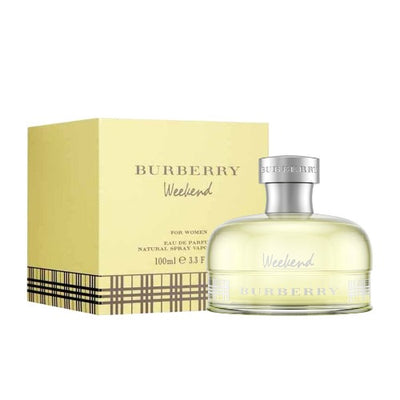 Buy original Burberry Weekend EDP For Women For 100ml only at Perfume24x7.com