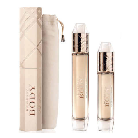 Buy original Burberry Body Intense EDP For Women 85ml only at Perfume24x7.com