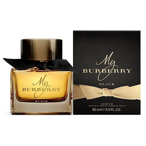 Burberry My Burberry Black Edp  For Women 90 Ml
