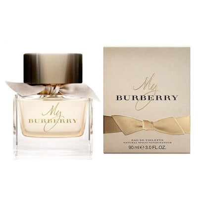 Buy original Burberry My Burberry Edt  For Women 90 Ml only at Perfume24x7.com