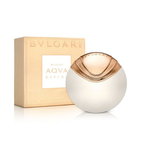 Bvlgari Aqua Divina EDT For Women 65ml - Perfume24x7.com