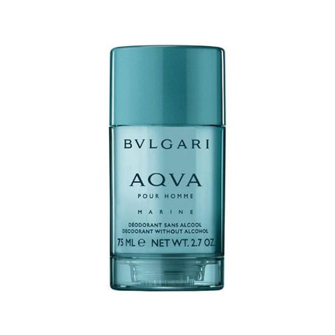 Buy original Bvlgari Aqua Marine Deodorant Stick For Men 75ml only at Perfume24x7.com