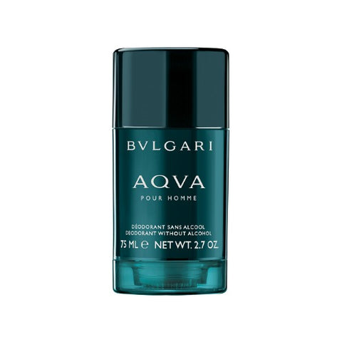 Buy original Bvlgari Aqua Pour Homme Deodorant Stick For Men 75ml only at Perfume24x7.com
