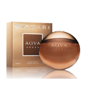 Bvlgari Aqua Amara EDT For Men 100ml