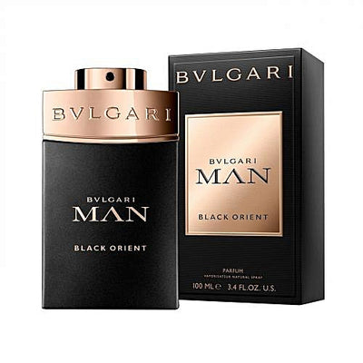 Buy original Bvlgari Man Black Orient EDP For Men 100ml only at Perfume24x7.com