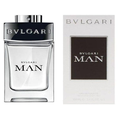 Buy original Bvlgari Man EDT For Men 100ml only at Perfume24x7.com