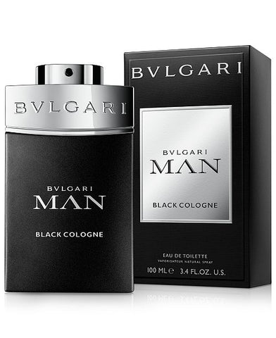 Buy original Bvlgari Man in Black Cologne EDT For Men 100ml only at Perfume24x7.com