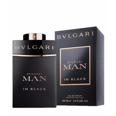 Buy original Bvlgari Man in Black EDP For Men 100ml only at Perfume24x7.com