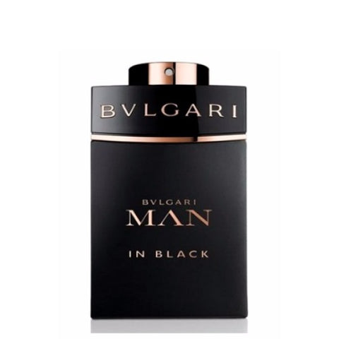 Buy original Bvlgari Man in Black EDP For Men 5ml Miniature only at Perfume24x7.com