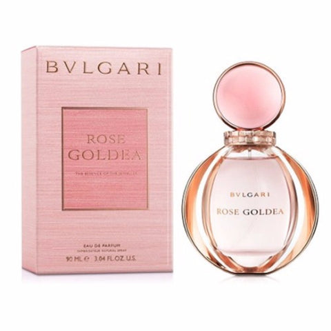 Buy original Bvlgari Rose Goldea EDP For Women 90ml only at Perfume24x7.com